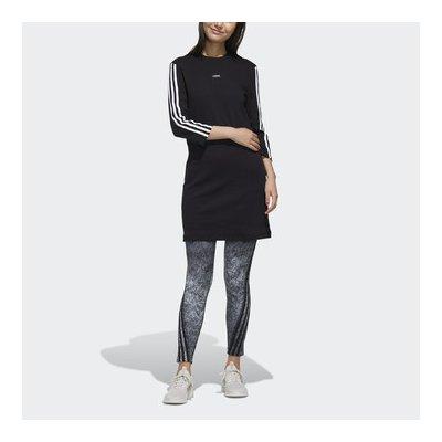 Adidas šaty Moment FM6136 černá