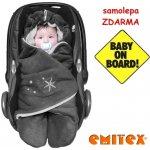 Zavinovačky Emitex
