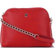 035ceab9566b David Jones univerzální kabelky listonošky červená