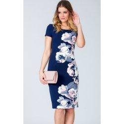 7f8b78e4b99 Color collection Dámské zeštíhlující šaty s krátkým rukávem od 1 440 ...