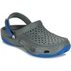 Crocs Pantofle Swiftwater Deck Clog alternativy - Heureka.cz 7b51f627b2