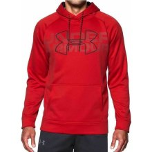 Under Armour AF Graphic PO Hoodie 1313503-600 f85b8380c8