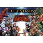UpperDeck Marvel Legendary: Secret Wars - Volume 2