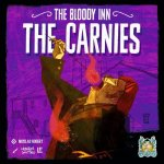 Pearl Games The Bloody Inn: The Carnies