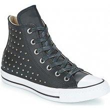 Converse Tenisky CHUCK TAYLOR ALL STAR HI Černá e456677a88