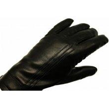 Mibo pánské kožené rukavice 123