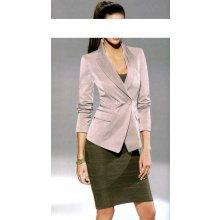 PATRIZIA DINI dámské sako i pro plnoštíhlé-dámská móda