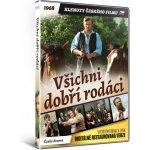 Všichni dobří rodáci DVD