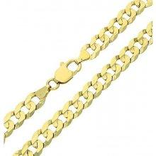 Goldpoint pánský zlatý náramek pancr 1.11.NR005292.24