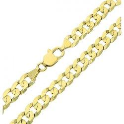 c8cd1f876 Goldpoint pánský zlatý náramek pancr 1.11.NR005292.24 alternativy ...