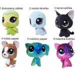 Hasbro Littlest Pet Shop s pohyblivou hlavou
