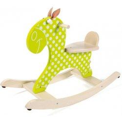 dárek k prvním narozeninám Scratch Dřevěný houpací kůň dárek k prvním narozeninám od 3 493 Kč  dárek k prvním narozeninám