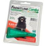 Frontline Combo Spot on Dog XL 1 x 4,02 ml (pes 40 - 60kg)