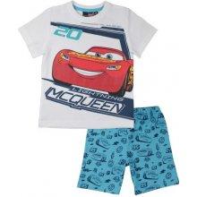 E plus M dívčí pyžamo Trollové fialové