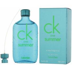 Calvin Klein CK One Summer 2013 toaletní voda unisex 100 ml ... acacaa1ca8