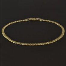 Náramek Goldpoint zlatý masivní 1.11.NR003407.23