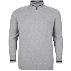 Identic 485 Pánský pulovr šedý alternativy - Heureka.cz 19e2497144