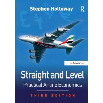 Straight and Level - S. Holloway