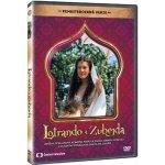 Lotrando a Zubejda DVD