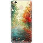Pouzdro iSaprio - Autumn 03 - Xiaomi Redmi 4X