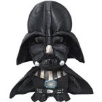 Joy Toy Mluvící plyšák Star Wars Darth Vader 20 cm