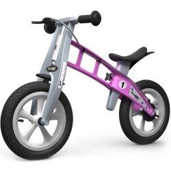 First Bike odrážedlo Street růžové