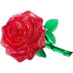 Betexa Růže 3D Krystal puzzle