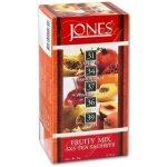 Jones Variace ovocná ALU 25 sáčků