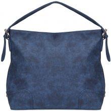 Betty Barclay zipová kabelka Hannah E-095 modrá