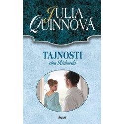 Tajnosti sira Richarda - Julia Quinn