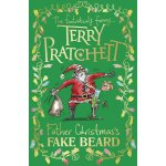 Father Christmas´s Fake Beard - Pratchett Terry