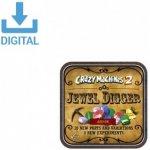 Crazy Machines 2: Jewel Digger DLC