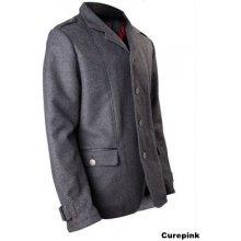 Assassin´s Creed Rogue jacket šedá Pánské sako