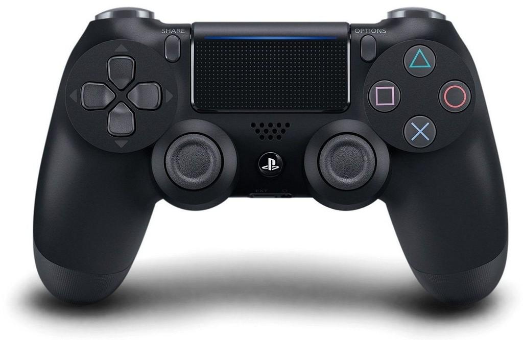 Recenze Sony DualShock 4 V2