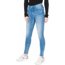 Regent Jeans Pepe Jeans Modrá dámské 0c1c6d1f4c