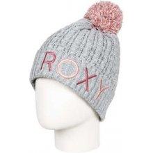 Roxy FJORD BEANIE WARM HEATHER GREY 4c6e582729