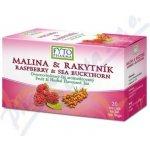Fytopharma Ovocno bylinný čaj Malina +Rakyt. 20 x 2 g