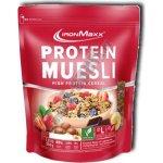 IronMaxx Protein Muesli 550 g