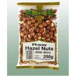 Fudco raw Lískové ořechy 200 g