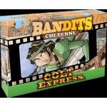 Ludonaute Colt Express: Bandits Cheyenne