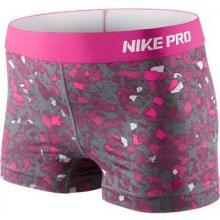 878a8a021e0 Nike běžecké šortky Pro 2 5 short print 485393 023