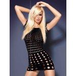 Obsessive Rocker short erotické šaty