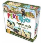 Betexa Pexetrio: Znáš dinosaury?