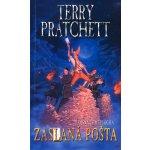 Zaslaná pošta (Úžasná Zeměplocha 30) - Terry Pratchett