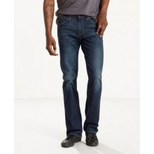 cd48ea02a81 LEVIS Levi´s pánské jeans 527™ SLIM BOOT CUT 05527-0562 Ama Sequoia