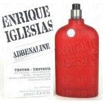 Enrique Iglesias Adrenaline toaletní voda pánská 100 ml tester