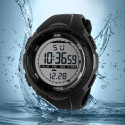 vodotesne hodinky digitalni - Nejlepší Ceny.cz 799c4c7efe