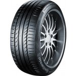 Continental SportContact 5 235/55 R18 100V