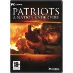 Patriots Nation under Fire