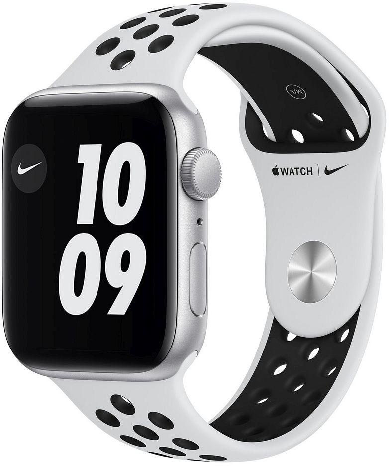 Apple Watch Nike SE 44mm na Heureka.cz